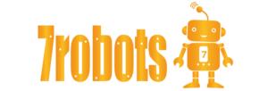 7robotsのロゴマーク