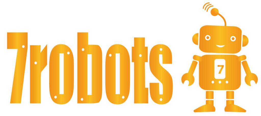 RPAの格安導入・内製化・オンラインレッスンなら【7robots】